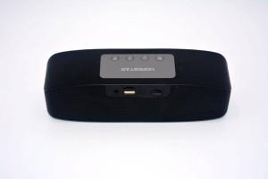 Junaldo Hopestar H-11 Portable Bluetooth Speaker Portable Bluetooth Mobile/Tablet Speaker