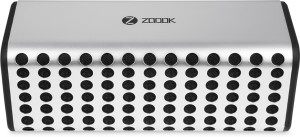 Zoook ZB-BOOMBASTIC Portable Bluetooth Mobile/Tablet Speaker