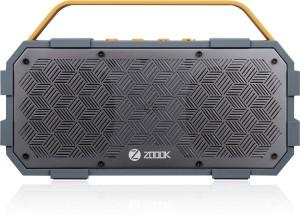 Zoook ZB-Rocker Torpedo Portable Bluetooth Mobile/Tablet Speaker