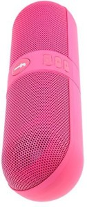 Qwerty P95941 Facebook Portable Bluetooth Mobile/Tablet Speaker
