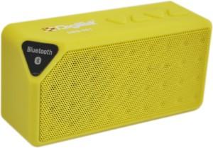 Digitek DBS-001 Portable Bluetooth Mobile/Tablet Speaker