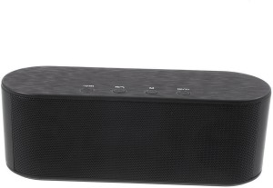 VU4 XC-Z2 Mega Bass Wireless With Mic Support TF Card/AUX Input Portable Bluetooth Mobile/Tablet Speaker
