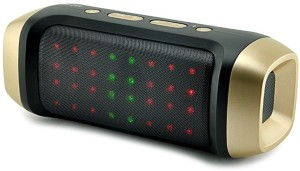 MDI smart spectrum Portable Bluetooth Mobile/Tablet Speaker