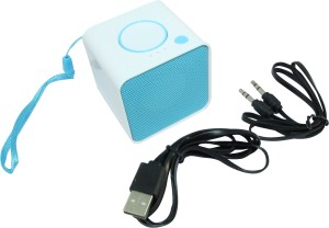 PH Artistic Mini Bluetooth Wireless Music Sound Box Portable Bluetooth Mobile/Tablet Speaker