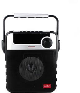 Shopizone P-35 Portable Bluetooth Mobile/Tablet Speaker