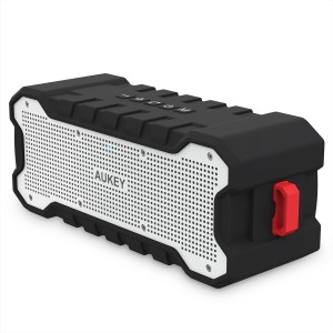 Aukey SK- M12 Portable Bluetooth Mobile/Tablet Speaker