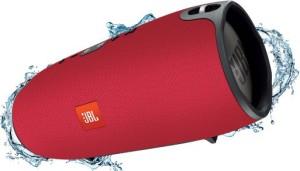 JBL Xtreme Red Portable Bluetooth Mobile/Tablet Speaker