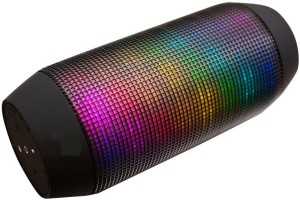 A Connect Z Pulse-Music Amazing Good Quality sound SP-157 Portable Bluetooth Mobile/Tablet Speaker