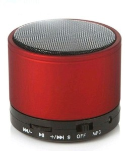 Bass Edition S 10 Portable Bluetooth Mobile/Tablet Speaker