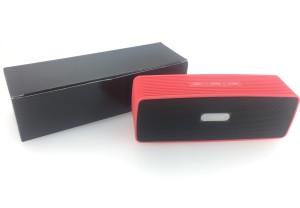 Sonilex BS-114 Portable Bluetooth Mobile/Tablet Speaker