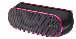 MSE Somho s315 Power Bass_P2 Portable Bluetooth Mobile/Tablet Speaker