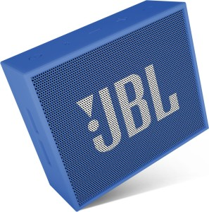 JBL GO Bluetooth Mobile/Tablet Speaker
