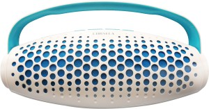 Corseca Blue Power 2 Portable Bluetooth Mobile/Tablet Speaker