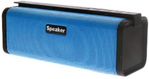 MSE Somho S311 Super Bass Wireless_B5 Portable Bluetooth Mobile/Tablet Speaker