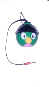 Inext A Bird Portable Mobile/Tablet Speaker