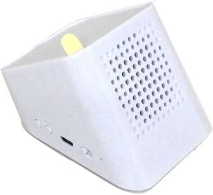 Shrih Stand Portable Bluetooth Mobile/Tablet Speaker