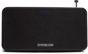 Cambridge Audio Minx Go Radio Portable Bluetooth Mobile/Tablet Speaker