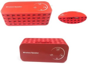 MDI Bluetooth A-60 Touch Pannel Mini Portable Bluetooth Mobile/Tablet Speaker