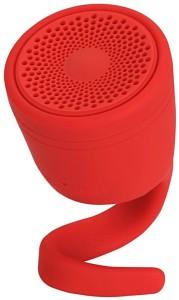 Shrih Wireless Waterproof Silicone Portable Mobile/Tablet Speaker