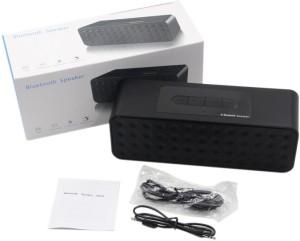 Nakshatra Gadgets LV-900 Portable Bluetooth Mobile/Tablet Speaker