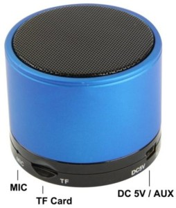 HAPS S10 Wireless Portable Mini Bluetooth Portable Bluetooth Mobile/Tablet Speaker
