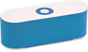 Attitude Mini S207-39 Portable Bluetooth Home Audio Speaker