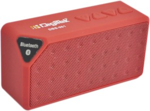 Digitek DBS 001 Portable Bluetooth Mobile/Tablet Speaker