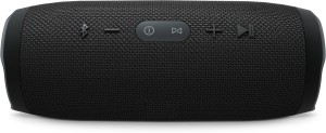 A Connect Z Charge3-Amazing Sound Quality Base -142 Portable Bluetooth Mobile/Tablet Speaker