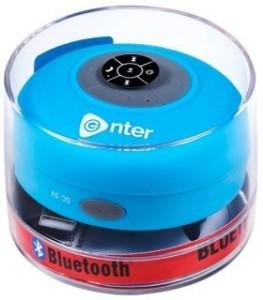 Enter BS400 Portable Bluetooth Mobile/Tablet Speaker