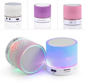 Fellkon Onida Smartphones Portable Bluetooth Mobile/Tablet Speaker