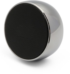 ROQ Simplicity BS 01 Portable Bluetooth Mobile/Tablet Speaker