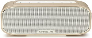 Cambridge Audio Minx G2 Portable Bluetooth Mobile/Tablet Speaker