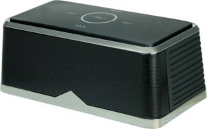 A Connect Z BE-8 Music Amazing Good Quality sound SP-109 Portable Bluetooth Mobile/Tablet Speaker