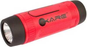 iKare 4 in 1 Portable Bluetooth Mobile/Tablet Speaker