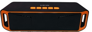 Yuvan BS - 113 FM Portable Bluetooth Mobile/Tablet Speaker