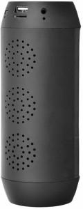 Tech Gear JHW-V518 Pulse II LED Spectrum Lightning Portable Bluetooth Mobile/Tablet Speaker