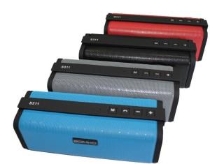 Somho S-311 Portable Bluetooth Mobile/Tablet Speaker