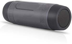 A Connect Z Zealot S1 Multifunction Amazing Sound Quality Base -189 Portable Bluetooth Mobile/Tablet Speaker