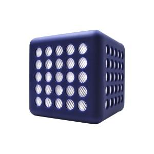 Digital Essentials DESPK-1500BT BLU Portable Bluetooth Mobile/Tablet Speaker