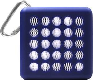 Digital Essentials Bluetooth Portable Bluetooth Mobile/Tablet Speaker