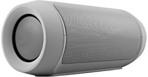 Music World Charge 2+ Portable Bluetooth Mobile/Tablet Speaker