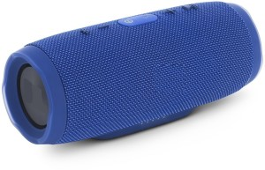 A Connect Z Charge3-Stylish great sound base BTZ-253 Portable Bluetooth Mobile/Tablet Speaker