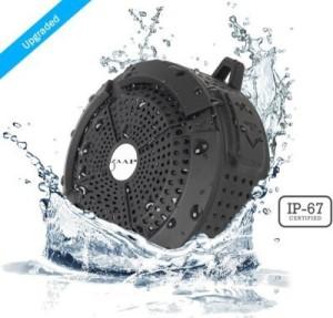 Zaap ZAAP007 Portable Bluetooth Mobile/Tablet Speaker