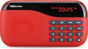 Portronics Plugs POR 143 Portable Mobile/Tablet Speaker