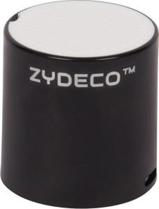 zydeco Smart Box Portable Bluetooth Mobile/Tablet Speaker