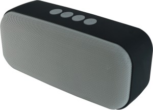Jango HDY-555 Portable Bluetooth Sound-Pod(Supports Bluetooth,Aux,USB,TF Card) Portable Bluetooth Mobile/Tablet Speaker