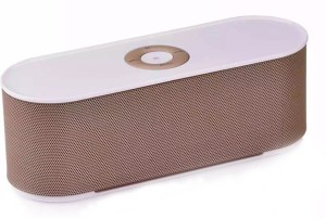 MDI Mini Wireless Hifi Stereo Super Bass with FM TF Microphone Music Player Portable Bluetooth Mobile/Tablet Speaker