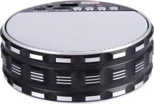 Spintronics C-70 TAP Portable Bluetooth Mobile/Tablet Speaker