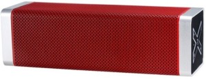 Acromax X-One Portable with Mic and FM Radio Portable Bluetooth Mobile/Tablet Speaker