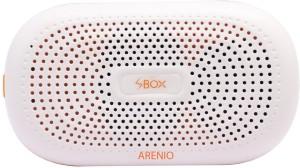 ARENIO SBOX Portable Bluetooth Mobile/Tablet Speaker
